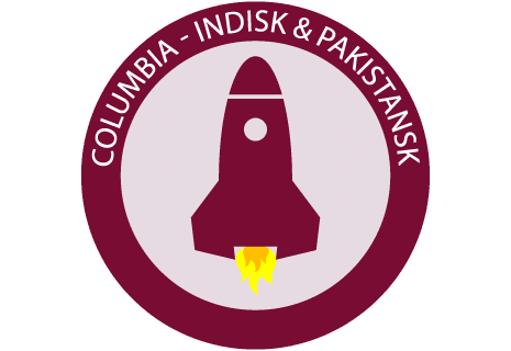 Columbia - Indisk & Pakistansk