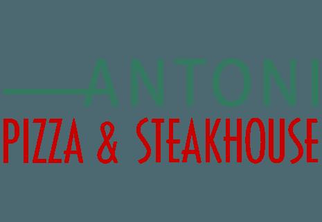 Antoni Pizza & Steak House