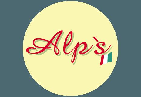 Alp's Pizza & Shawarma House