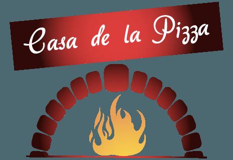 Casa de la pizza - Ægte Italiensk Stenovn-avatar