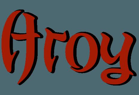 Aroy Thai Food-avatar