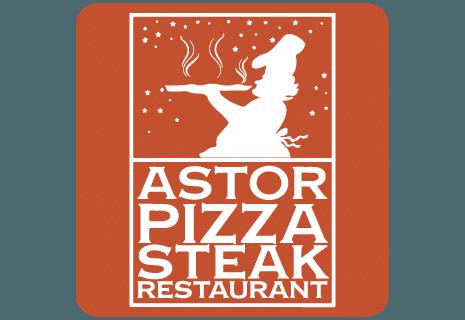 Astor Deep Pan Pizza