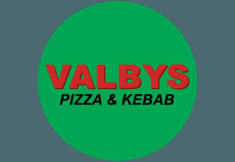 Valby's Pizza & Kebab