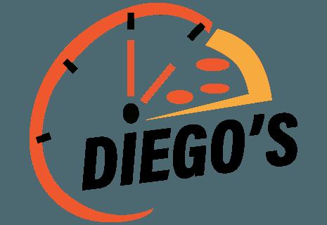 Diego's Pizzaria & Burgerhouse