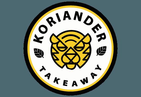 Koriander Takeaway-avatar