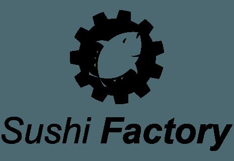 Sushi Factory levering og take away