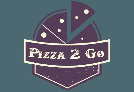 Pizza 2 Go - Aalborg-avatar