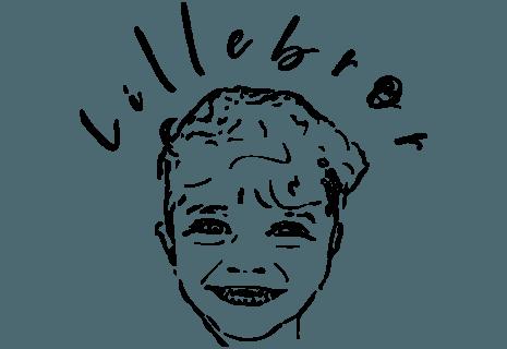 Lillebror Vestergade