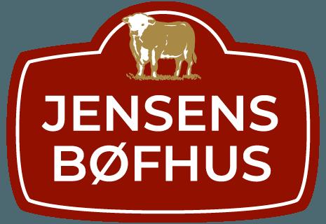 Jensens Bøfhus Rosengårdscentret