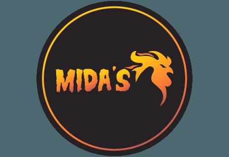 Mida's Hot Crispy & Broasted Chicken