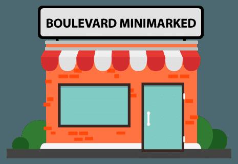 Boulevard Minimarked-avatar