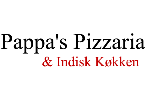 Pappa's Pizzaria & Indisk Køkken