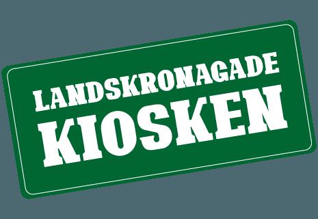 Landskronagade Kiosken