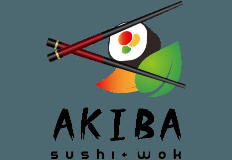 Akiba Sushi & Wok - Frederiksberg