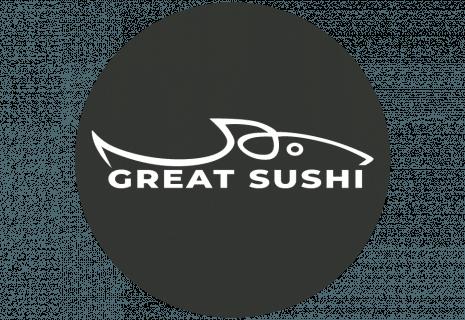 Great Sushi Greve Strandvej