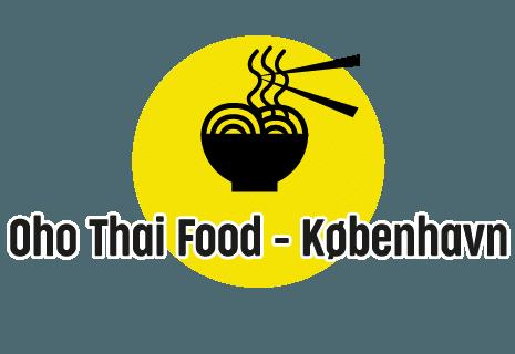 Oho Thai Food - København