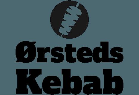 Ørsteds Kebab