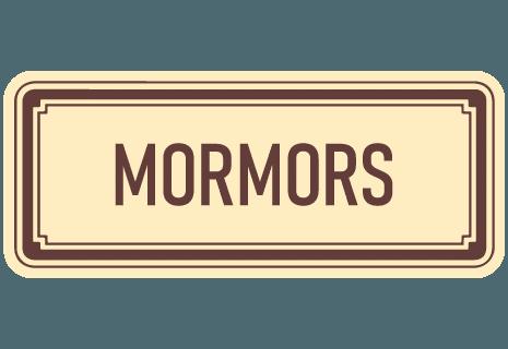 Mormors - sandwich & kager