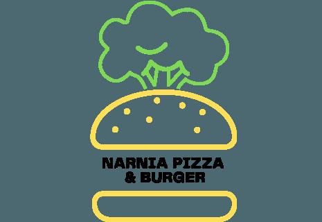 Narnia Pizza & Burger