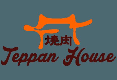 Teppan House