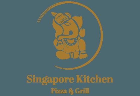 Singapore Kitchen, Pizza & Grill