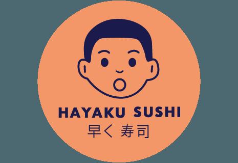 Hayaku Sushi