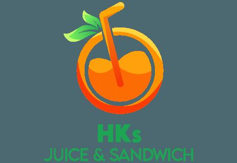 HK's Juice & Sandwich Hvidovre