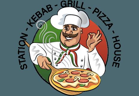 Station's kebab Grill & pizza (KUN AFHENTNING)