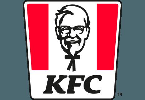 KFC levering og take away