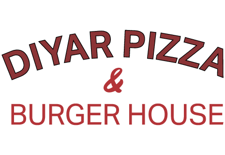 Diyar Pizza og Burger House