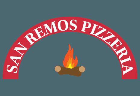 San Remo's Pizzeria Hellerup