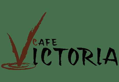 Cafe Victoria (Tarupcentret)