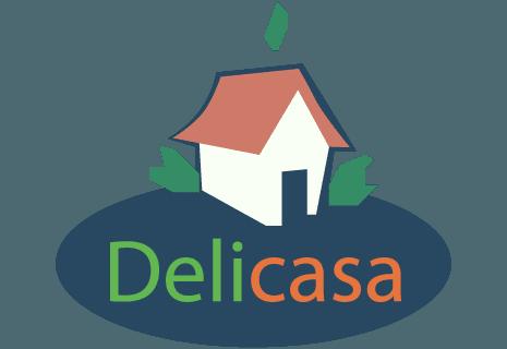 Delicasa Indisk Køkken & Pizzahouse