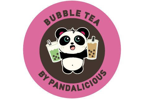 Bubble Tea By Pandalicious
