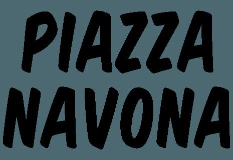 Piazza Navona - Italiensk Pizza og stenovn