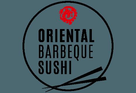 Oriental Barbeque og Sushi
