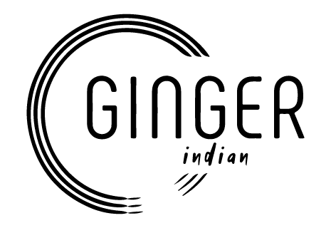 Ginger - Indian take away