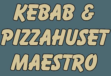 Kebab & Pizzahuset Maestro