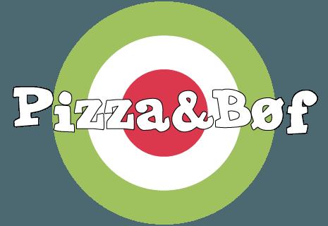 Pizza og Bøf