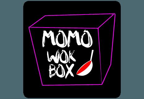Momo Wok Box