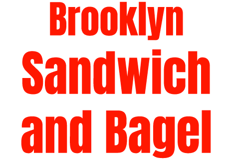 Brooklyn Sandwich and Bagel
