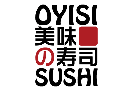 Oyisi Running Sushi & Wok (KUN AFHENTNING)-avatar