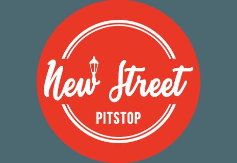 New Street - Smørrebrød