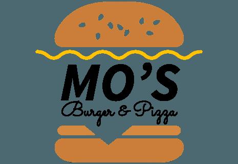 Mo's Burger & Pizza
