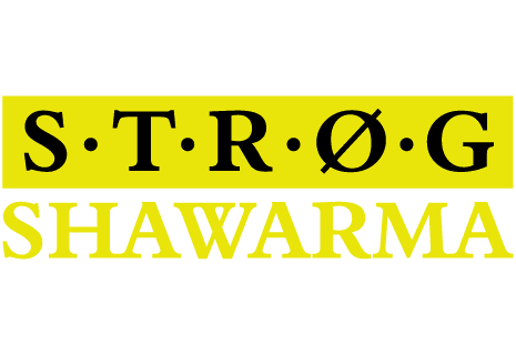 Strøg Shawarma