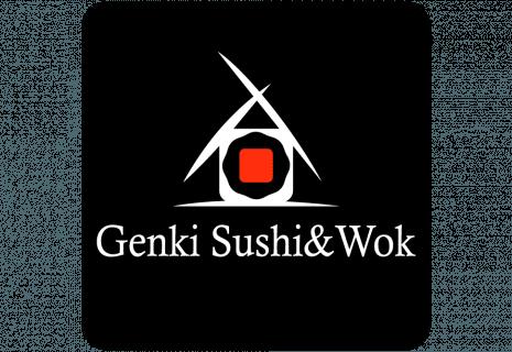 Genki Sushi & Wok