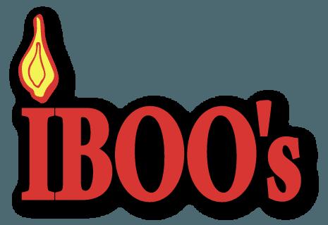 Iboo's Pizza & Pakistansk Take Away