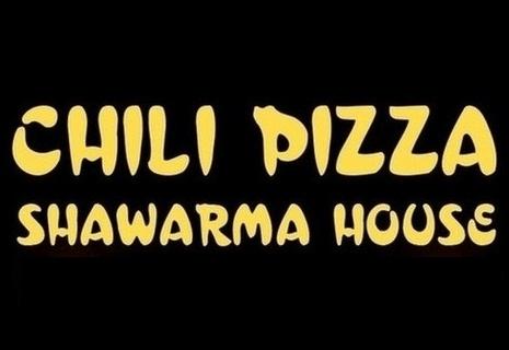 Chili Pizzaria & Shawarma House