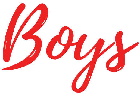 Boy's Shawarma & Kylling Vestegnen