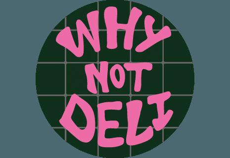 Why Not Deli-avatar